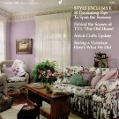 Country Home Magazine - October 1990 Back Issue - Volume 12, Issue 5
