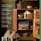 Country Home Magazine - June 1991 Back Issue - Volume 13, Issue 3