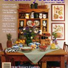 Country Home Magazine - August 1992 Back Issue - Volume 14, Issue 4