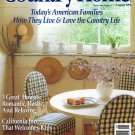 Country Home Magazine - August 1993 Back Issue - Volume 15, Issue 4