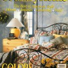 Country Home Magazine - October 1993 Back Issue - Volume 15, Issue 5