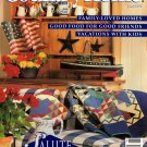 Country Home Magazine - June 1994 Back Issue - Volume 16, Issue 3
