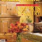 Country Home Magazine - October 1994 Back Issue - Volume 16, Issue 5