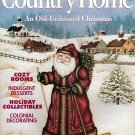 Country Home Magazine - December 1995 Back Issue - Volume 17, Issue 6
