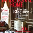 Traditional Home Magazine - October 2012 Back Issue - Volume 23, Issue 7