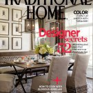 Traditional Home Magazine - July August 2013 Back Issue - Volume 24, Issue 5