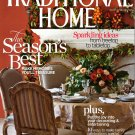 Traditional Home Magazine - November December 2013 Back Issue - Volume 24, Issue 8