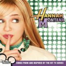 Like New Hannah Montana First CD 2006 Soundtrack