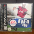 PS1/PSX: FIFA 99(USED)