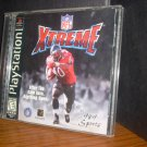 PS1/PSX: NFL Xtreme(USED)