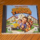 PC: School Tycoon *USED*