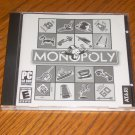 PC: Monopoly *USED*