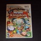Wii: My Sims Kingdom