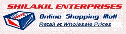 Shilakil Enterprises Online Mall