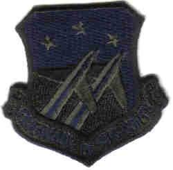 USAF 85TH GROUP PATCH WAR COMBAT FIGHTER JET PILOT NAS Keflavik, Iceland
