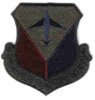 514TH AIR MOBILITY WING USAF PATCHES AIRCRAFT PILOT CREW McGuire AFB, New Jersey
