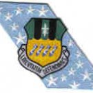USAF PATCH 2ND BOMBARDMENT WING SAC BANNER AIRCRAFT PILOT CREW Barksdale AFB, Louisiana