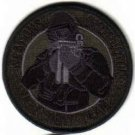 FBI SWAT TEAM WEAPONS INSTRUCTOR UNIFORM PATCH PISTOLS AUTOMATIC RIFILES LAWMAN