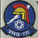 VAQ-131 U.S.NAVY PATCH EA-18G Growler AIRCRAFT ELECTRONIC ATTACK SQ WHIDBEY USA