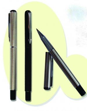 Ceramic Ball Gel Pen For Smart Business-persons