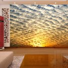 Wall Mural Wall Decor Wall Art--Sky-Clouds