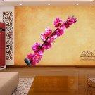 Wall Mural Wall Decor Wall Art--Plum Blossom