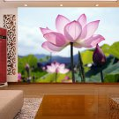 Wall Mural Wall Decor Wall Art--Lotus