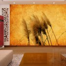 Wall Mural Wall Decor Wall Art--Reed Catkins