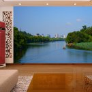 Wall Mural Wall Decor Wall Art--Cityscape