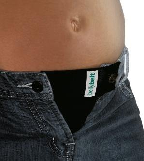 Belly Belt Combo Kit Maternity Pants Extenders