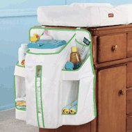 Munchkin Diaper Change Table Organizer