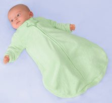 Kiddopotamus Dreamsie in SAGE Velboa - Small