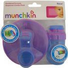 Munchkin 1 and 3 serving formula dispensers - BLUE