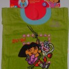 Munchkin DORA the Explore Cover-all bib - GREEN