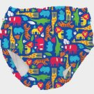 iPlay Ultimate Swim Diaper - Jungle - 3T