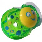 RazBaby Keep it Klean self-closing Pacifier BUGSY BEETLE