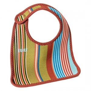Built NY Comfy bib waterproof and soft Drool Bib