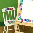 WALLIES prepasted wallpaper cutouts - ALPHABET 40ct