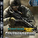 SOCOM Confrontation with Headset