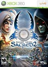Sacred 2 Fallen Angel