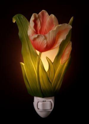 Tulip Nightlight - Ibis & Orchid Designs