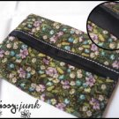 English Garden Tissue Pochette