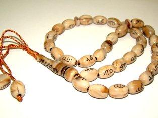 Prayer beads 5