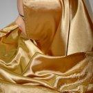 Gold hijab