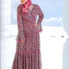 Turkish  dress