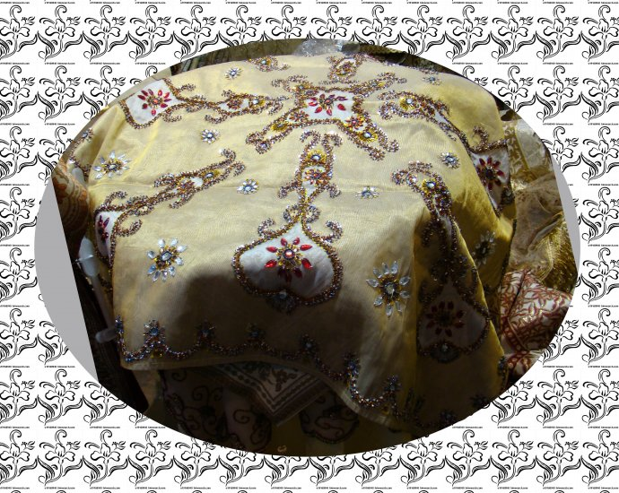 Table covers 11