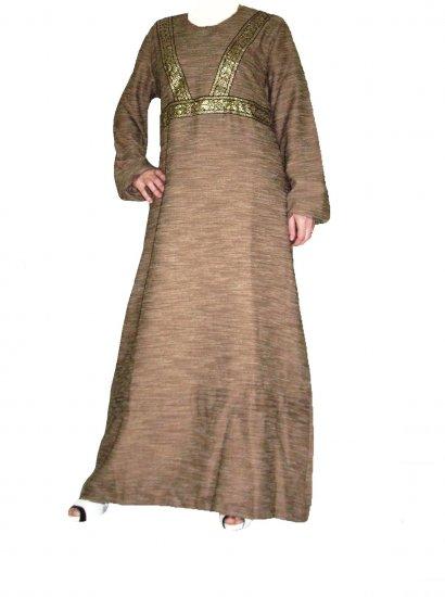 Islamic dress 6010