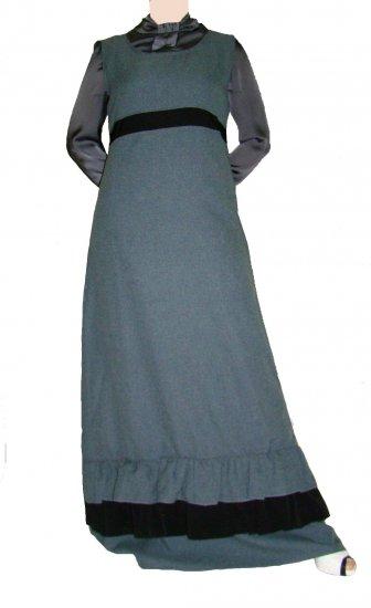 Islamic dress 8010