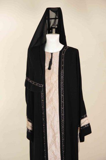 Abaya 5010