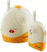 Philips Super Sensitive Wireless Baby Monitor